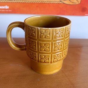 Mustard Morning Mug